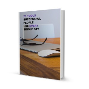 21-Tools-Successful-People-Use-Every-Single-Day 3d cover